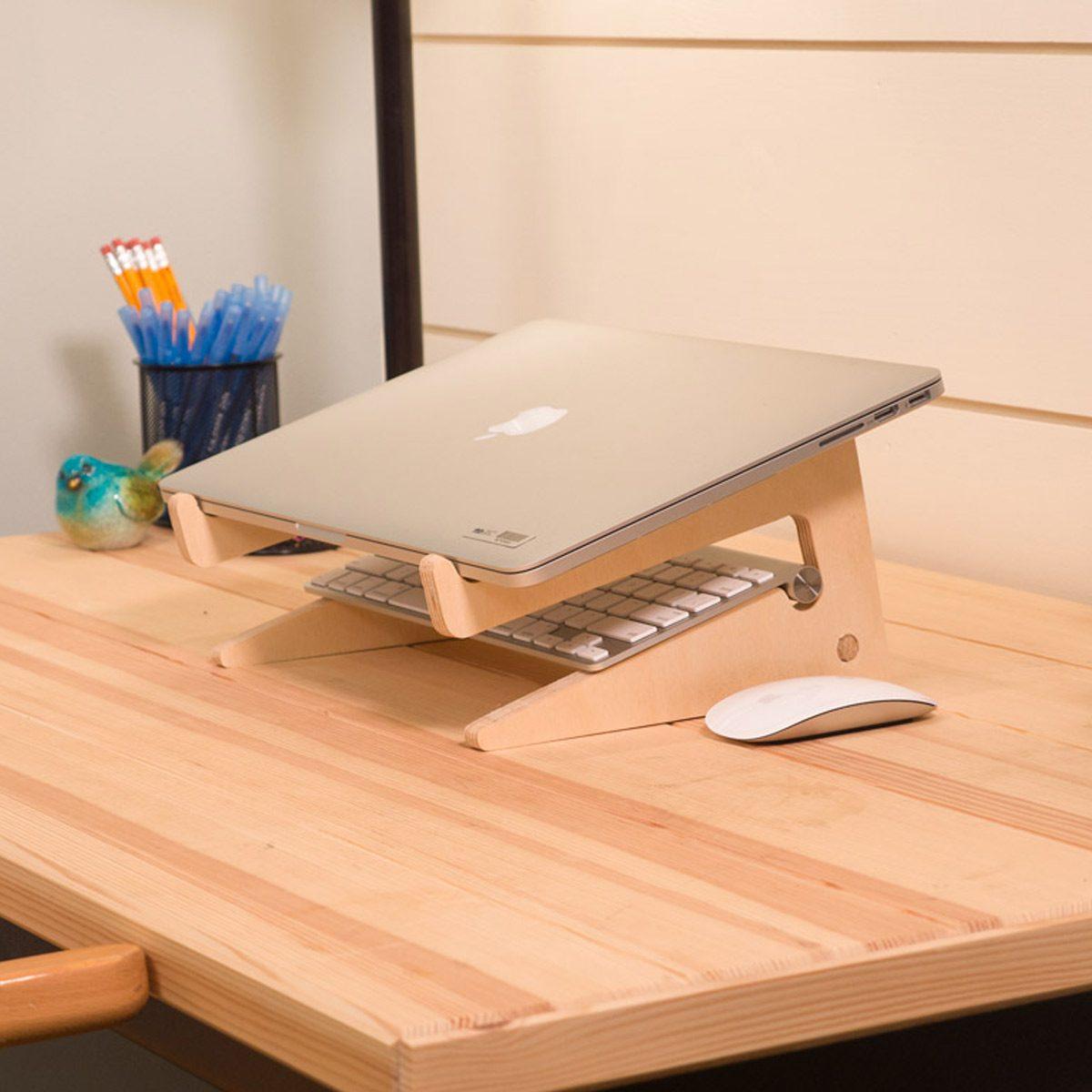 Laptop Stand Designs