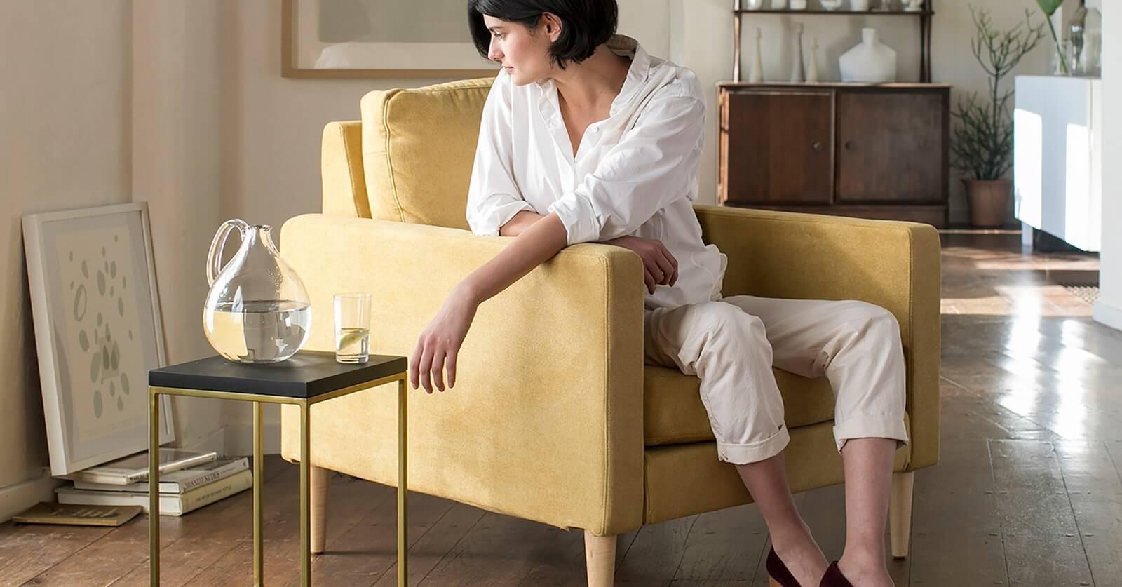 Purchasing Customized Furniture