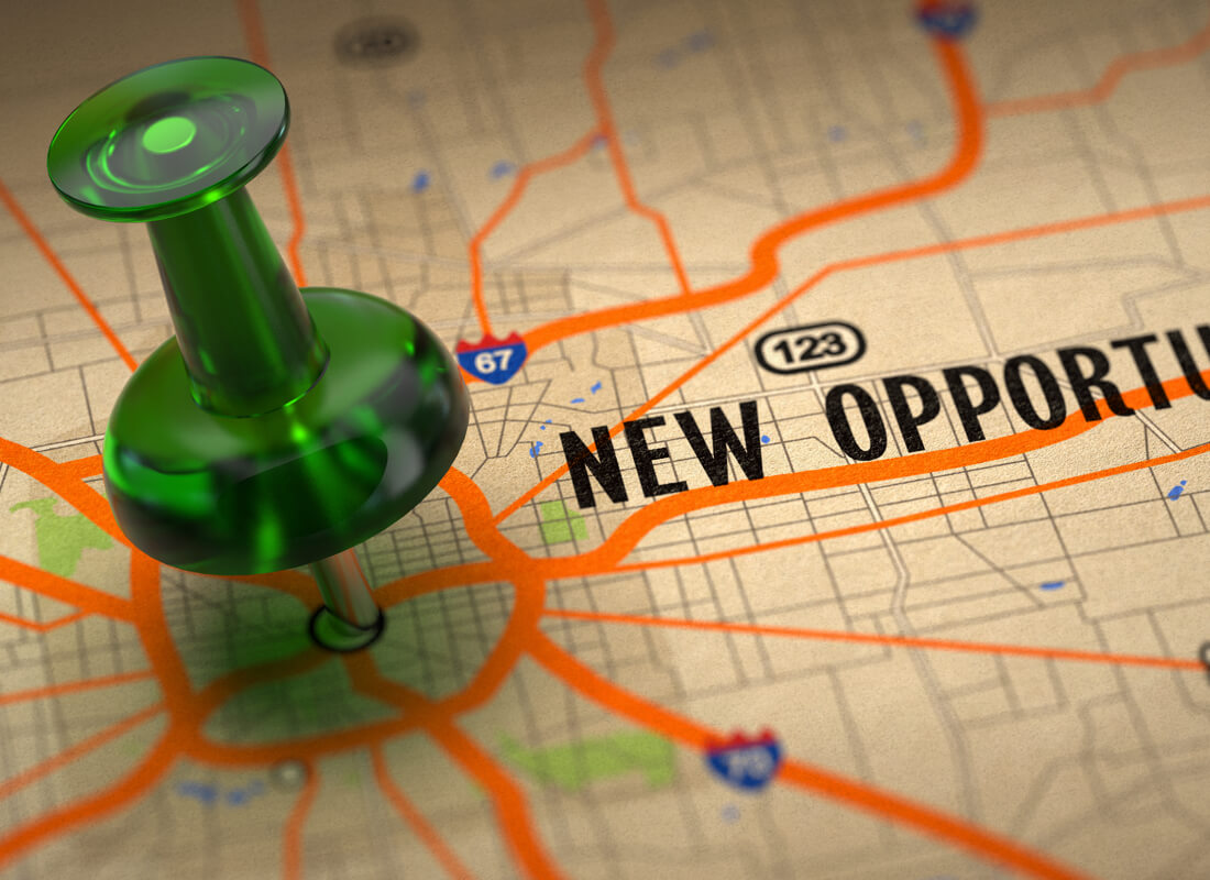 Tips To Consider When Searching For A New Job