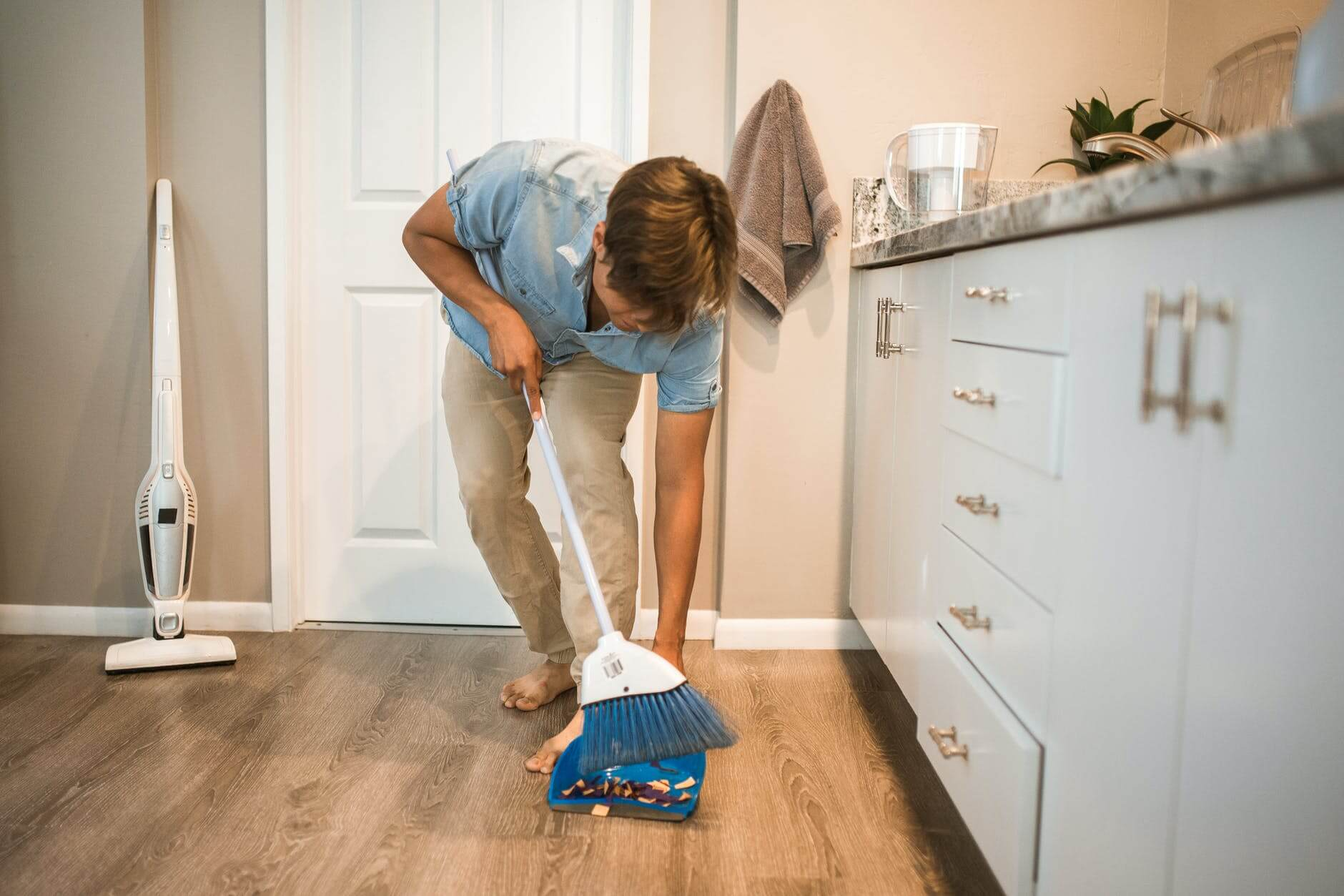 House cleaning service 3