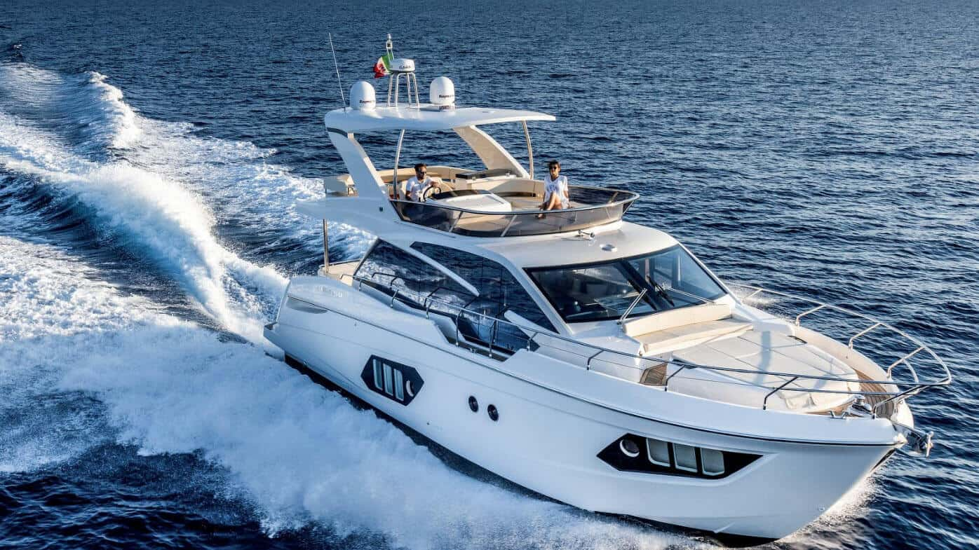 Renting vs Buying a Yacht