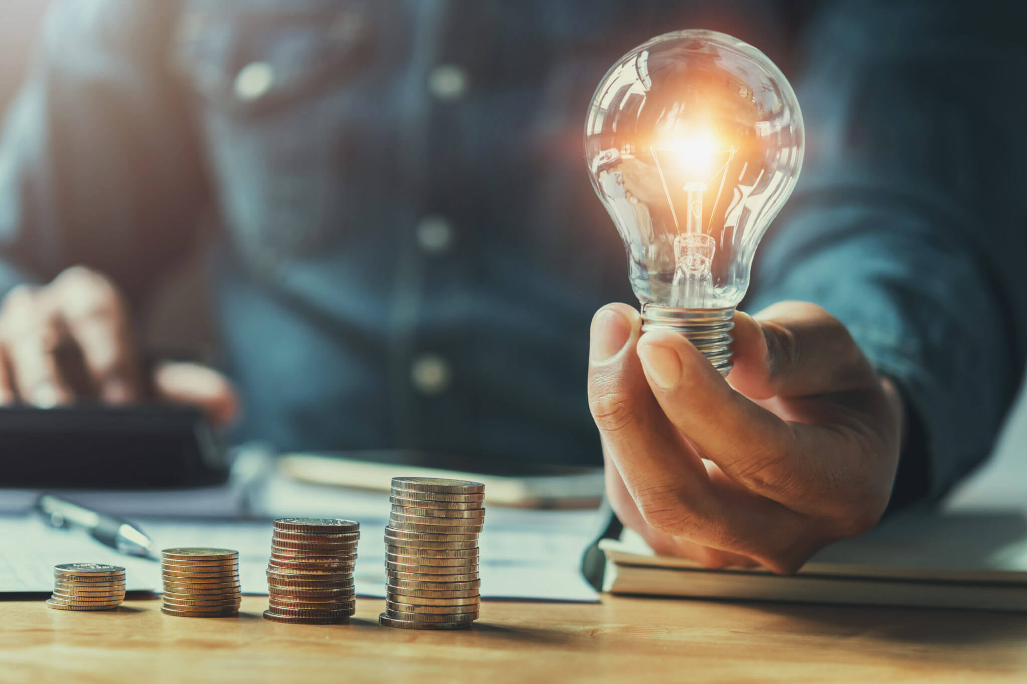 Save Money On Electric Bills