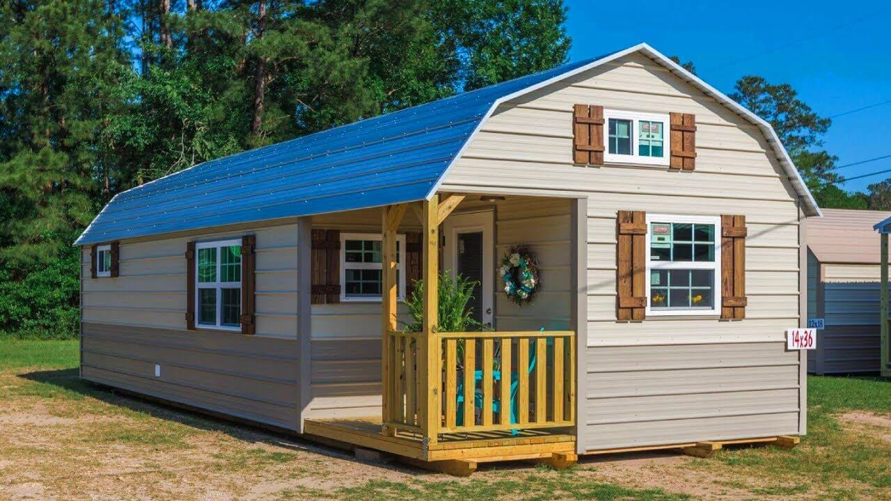 Shed Homes