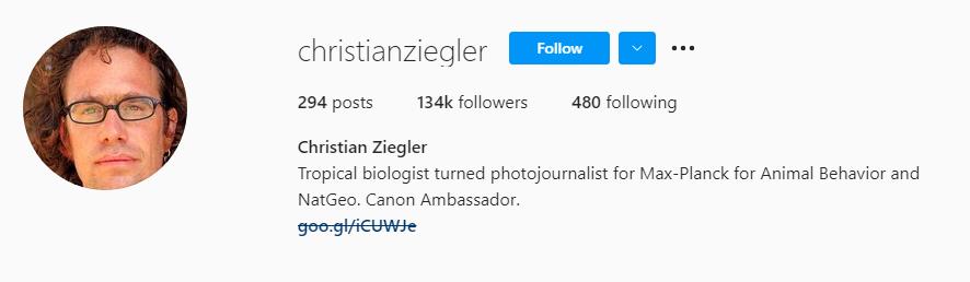 Christian Ziegler