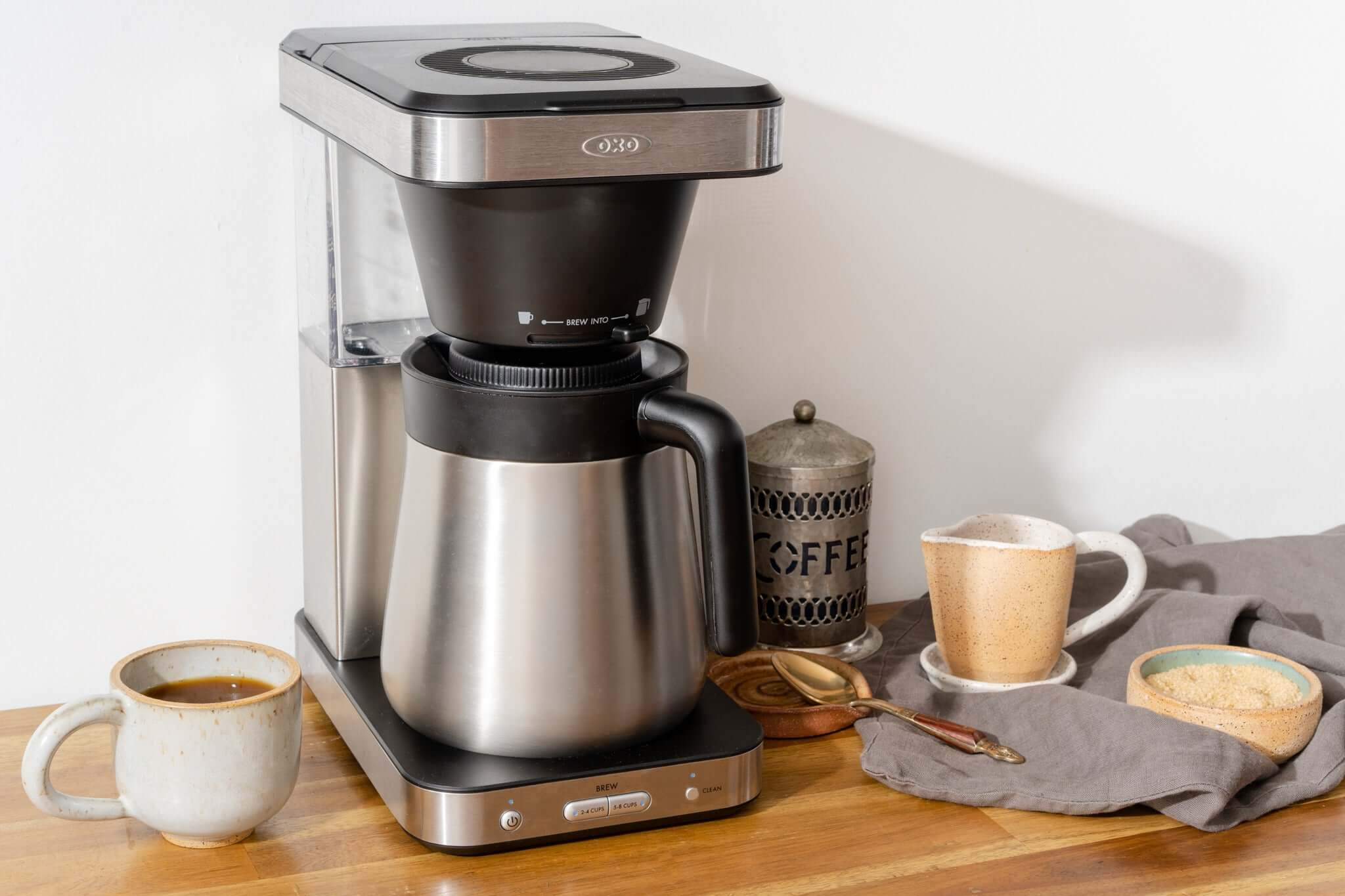 Common Mistakes People Make While Brewing Coffee