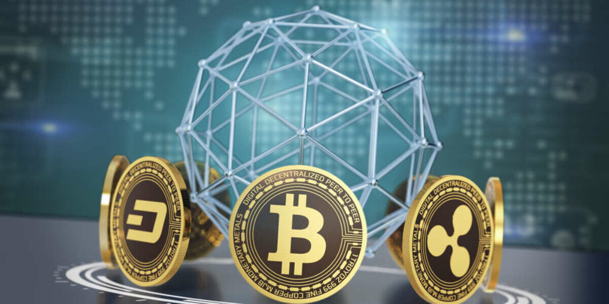Cryptocurrencies Witness a Downward Trend