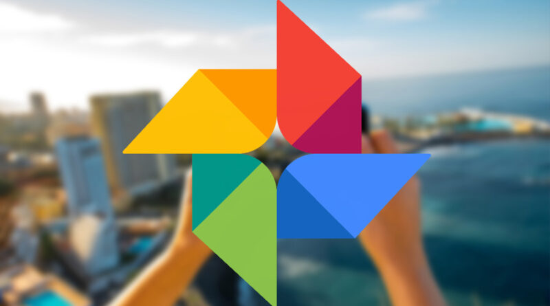 Google Photos free storage ends