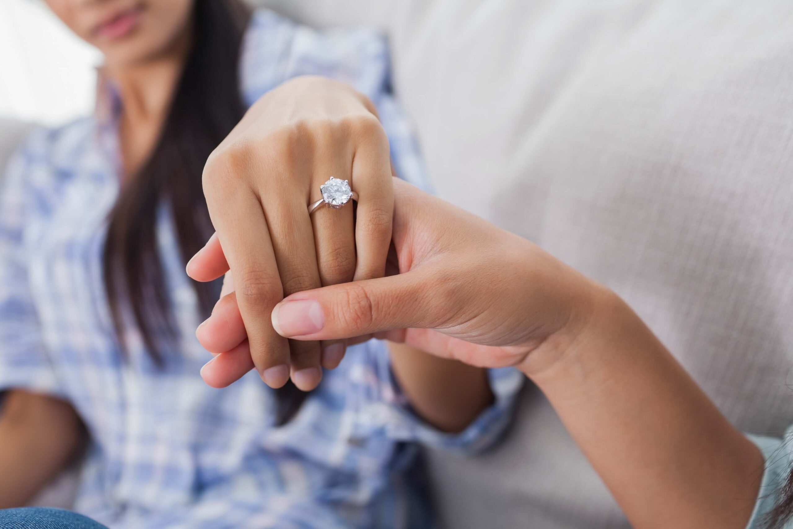 Right Budget For An Engagement Ring