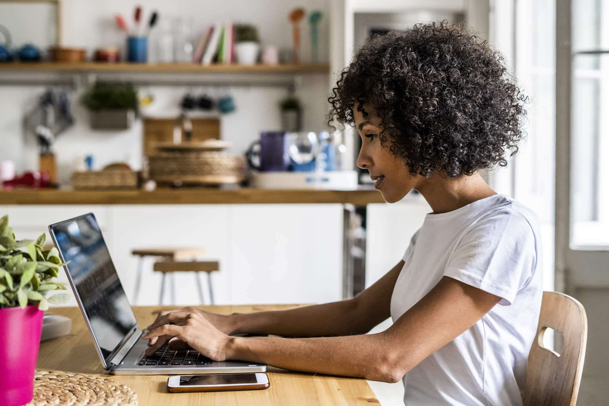 Allow Your Employees Work From Home