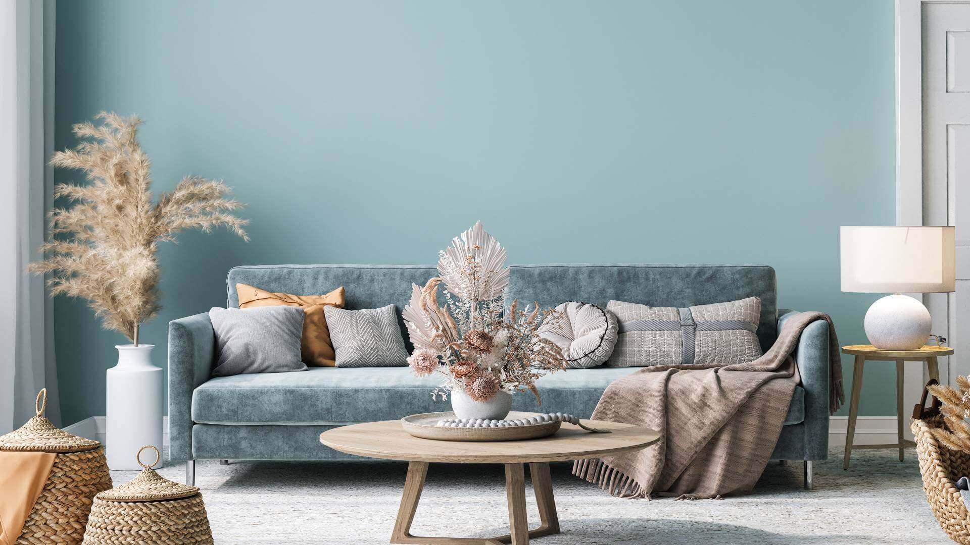 Home Interior Design Trend