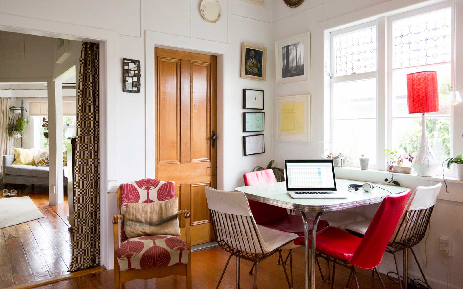 Life-Work Balance When Working from Home
