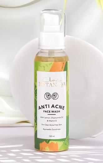 Clovia Botaniqa Anti-Acne