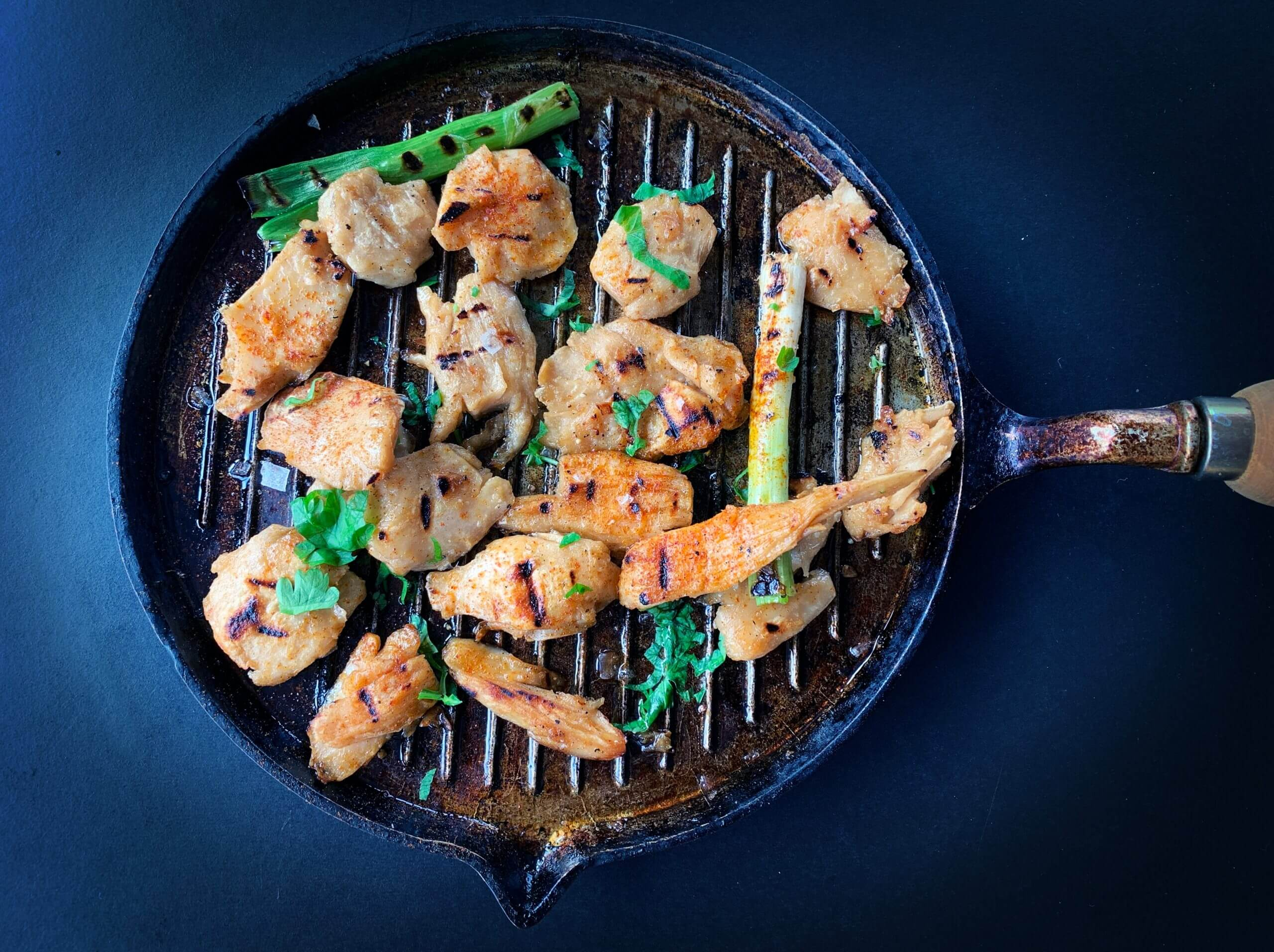 Griddle Pan Healthier Than A Frying Pan