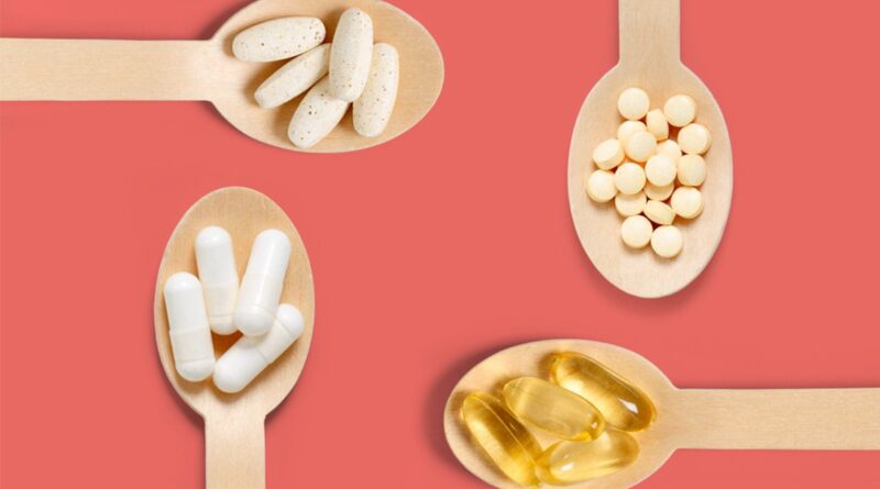 How Does an NAD+ Supplement Work