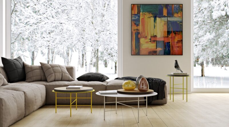 Improve Your Living Room