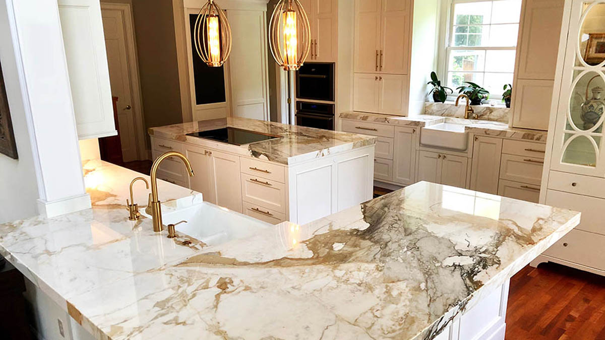 Kitchen Interior Design Trend