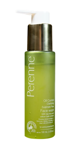 Perrene Sulphate Free Clarifying Oil Control Face Wash