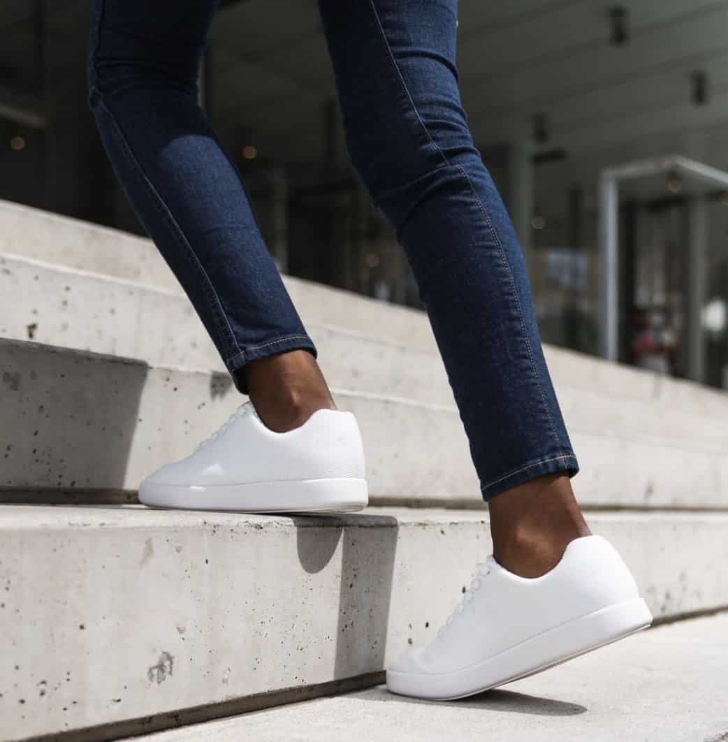 Select the Top Shoes for Delivery Drivers