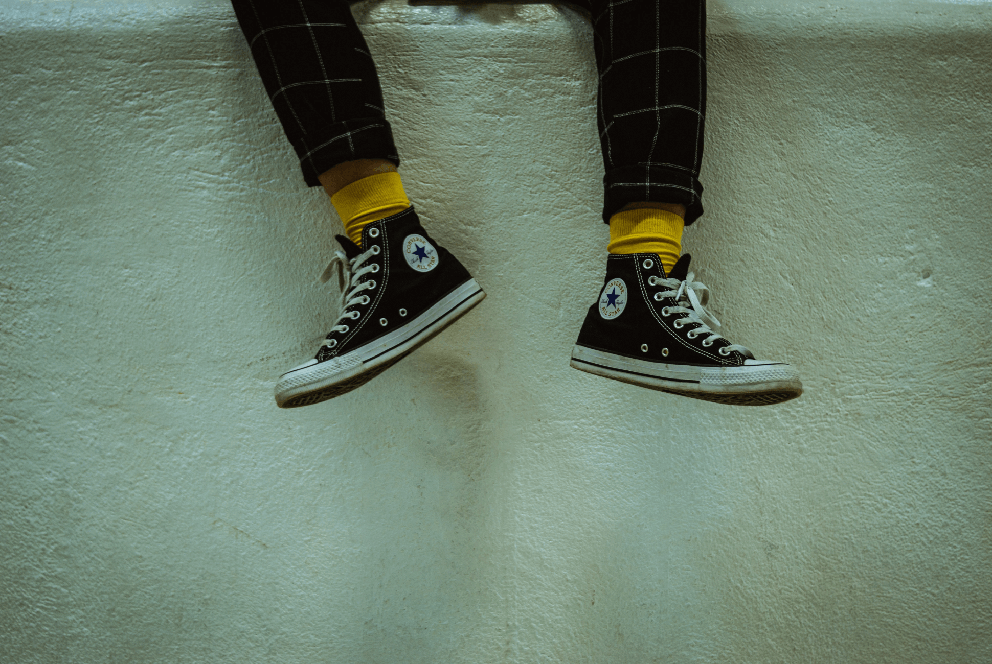 Sneakers_Chuck Taylor