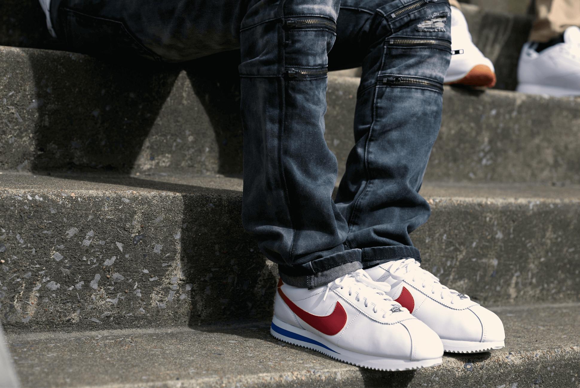 Sneakers_Cortez