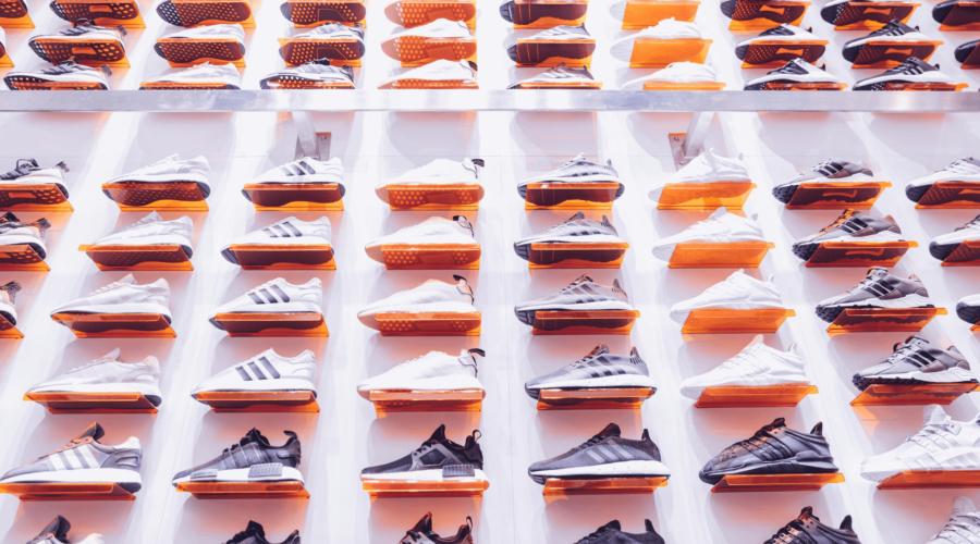 Sneakers_Hero image