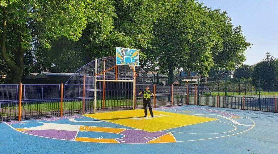 Summerfield Park Court (Birmingham)