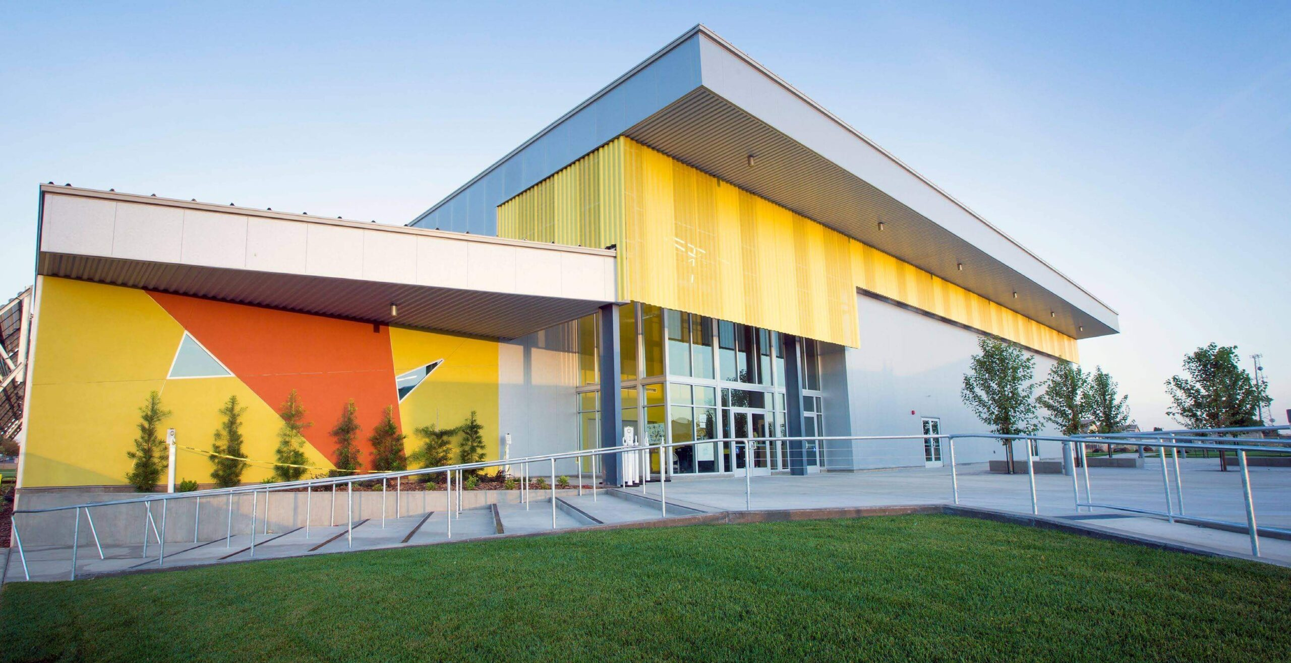 Tips for Constructing Energy Efficient Commercial Buildings