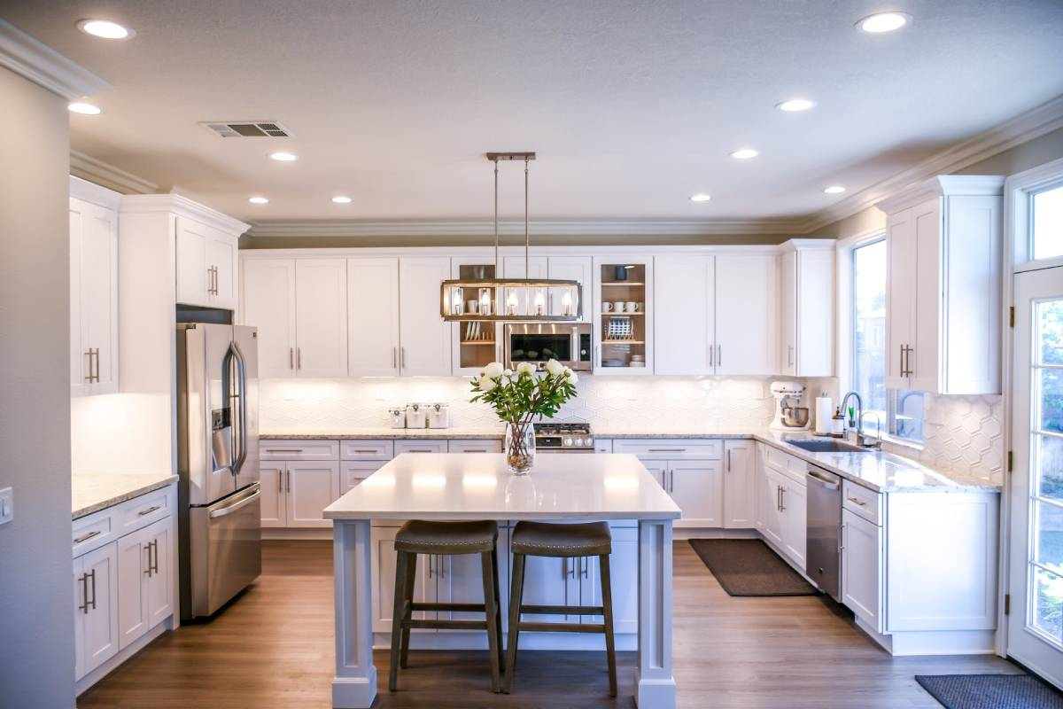 Tips for Setting up Your New Home