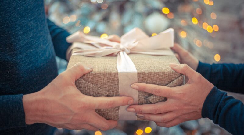 gift for your partner