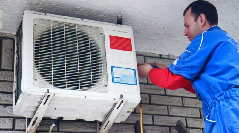 Ac Maintenance Services