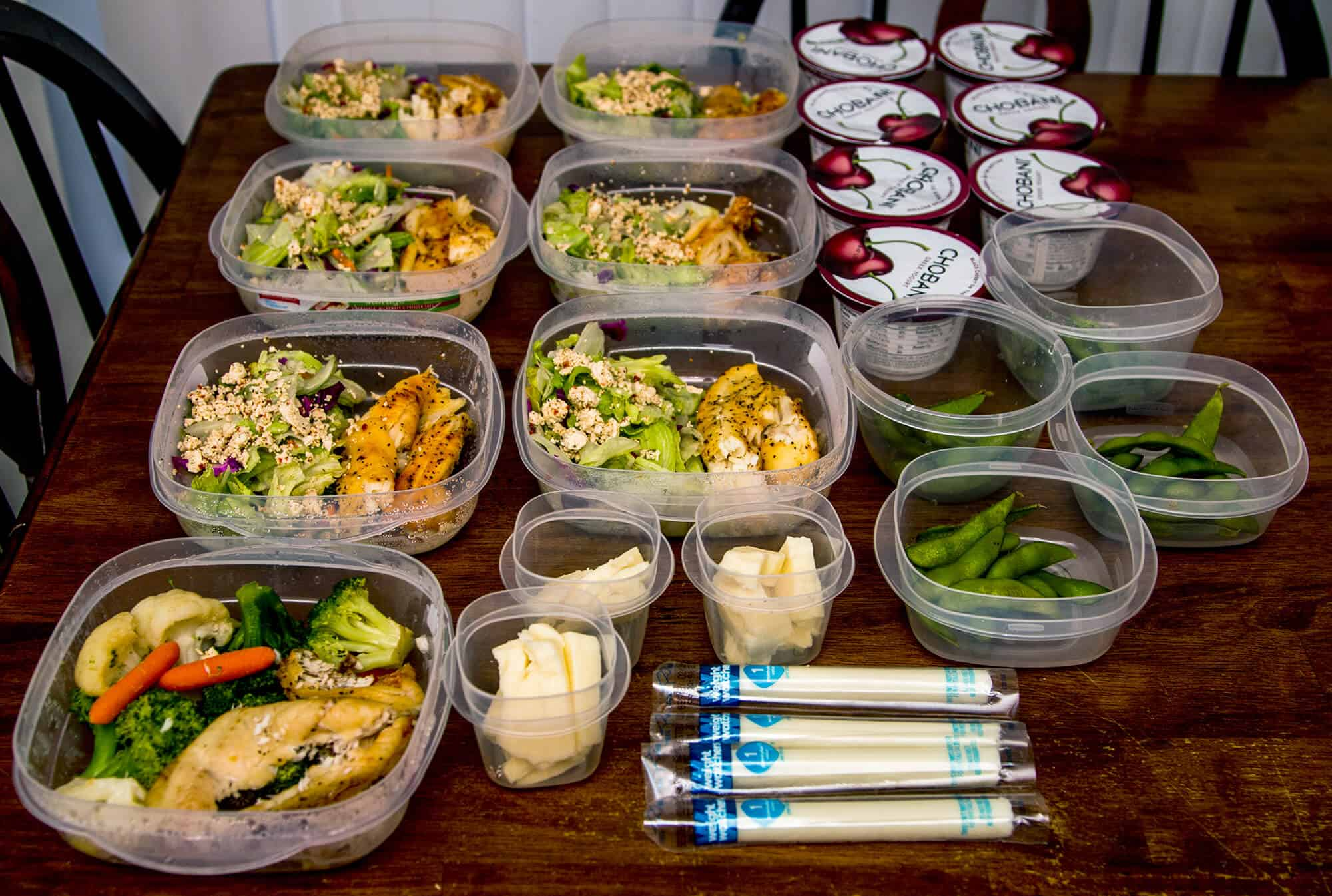 Best Readymade Kids' Meals