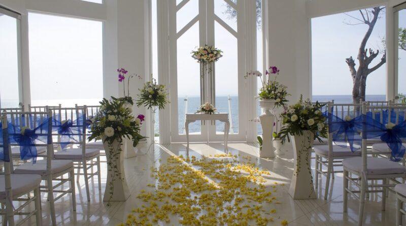 Choose the Perfect Wedding Venue
