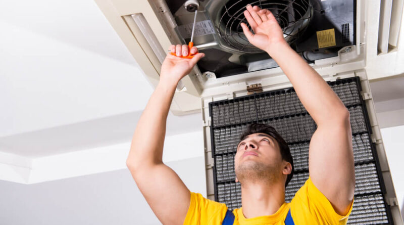 Conditions That Cause Air Conditioning Repair Emergency