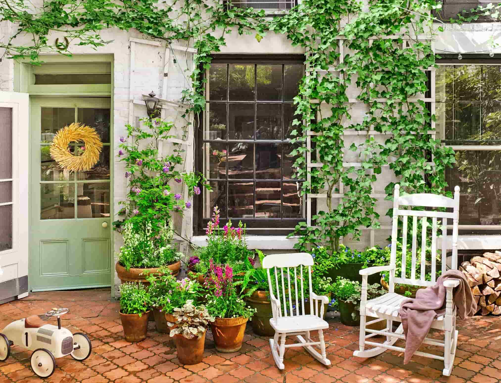 Easy Ways That You Can Be Even More Green at Home