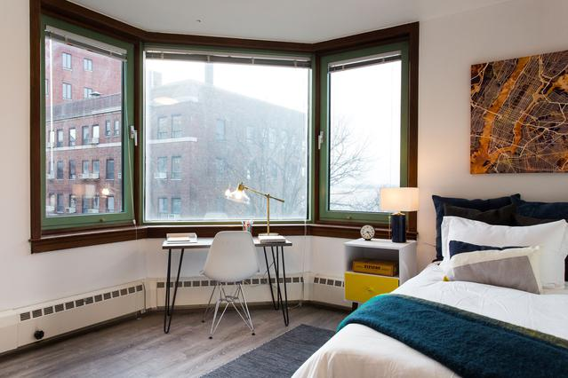 Furnished Room for Rent in New York