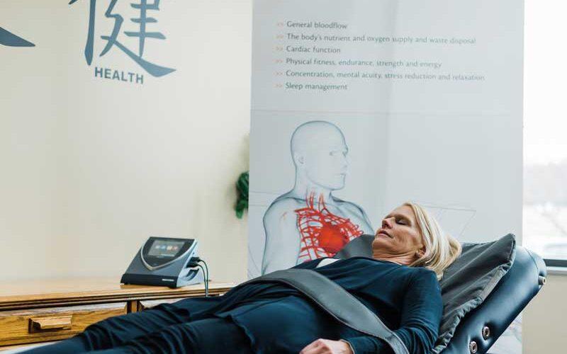 How Do PEMF Mats Help the Body Heal