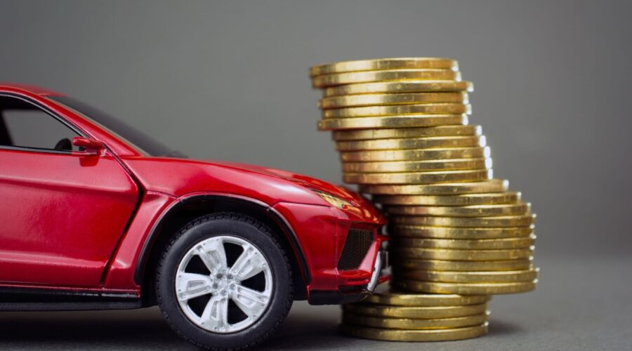 Lower Your Car Insurance and Save Money