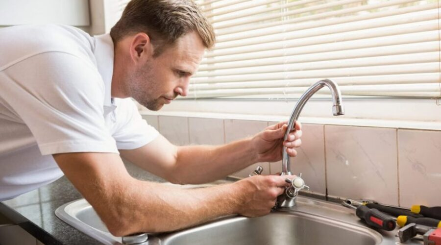 Plumbing Inspection Services
