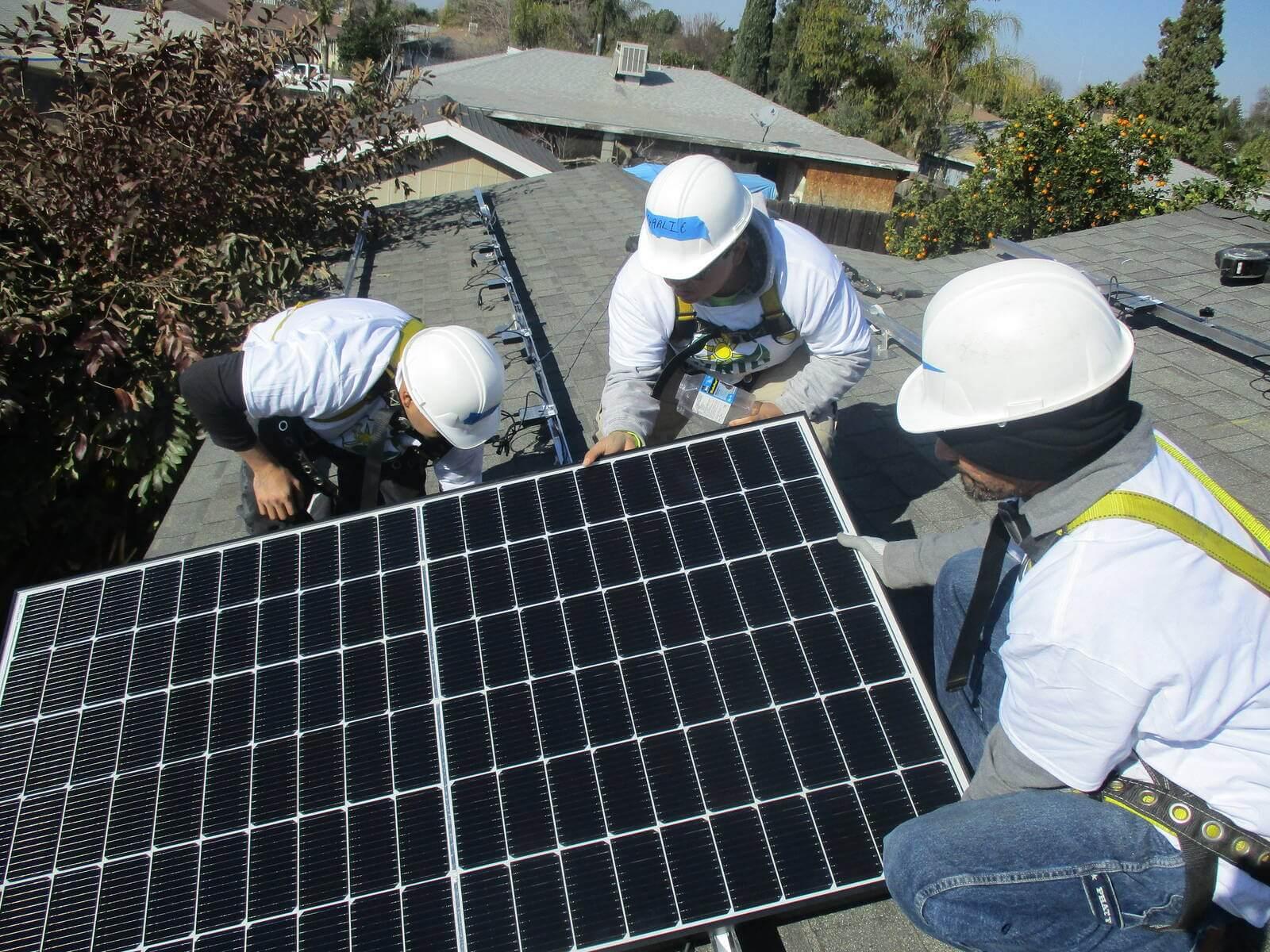 Solar Home Batteries The Future