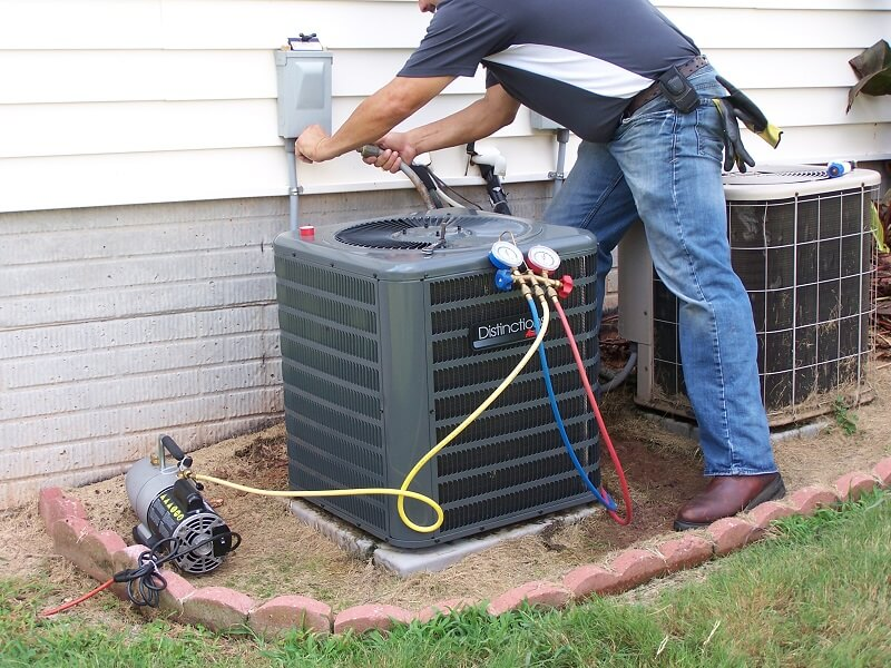 Tips on Ac Replacement Brooklyn