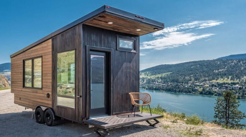 Transportable Home