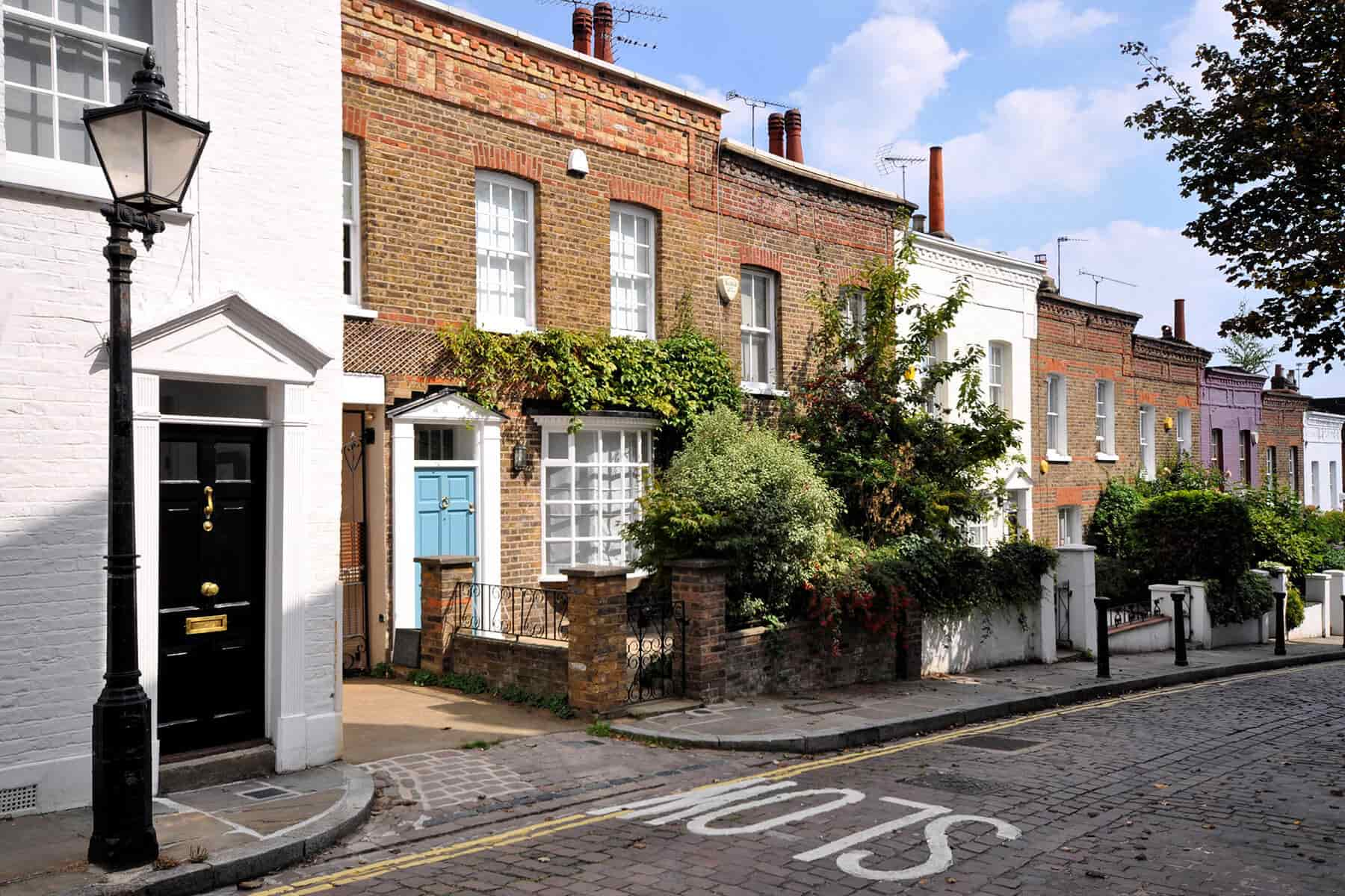 solicitor to buy a house