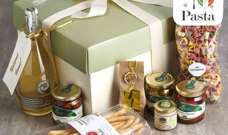Christmas gift for foodies