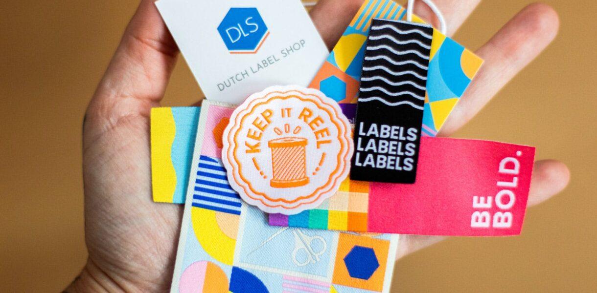 Custom Clothing Labels