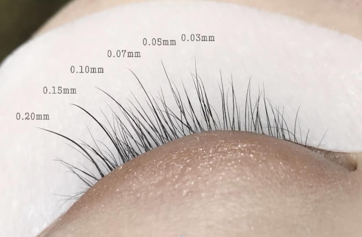 Eyelashis