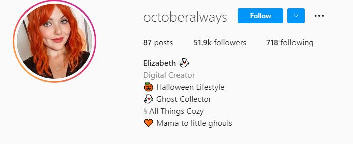 octoberalways