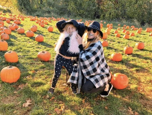 pumpkin patch outfit ideas
