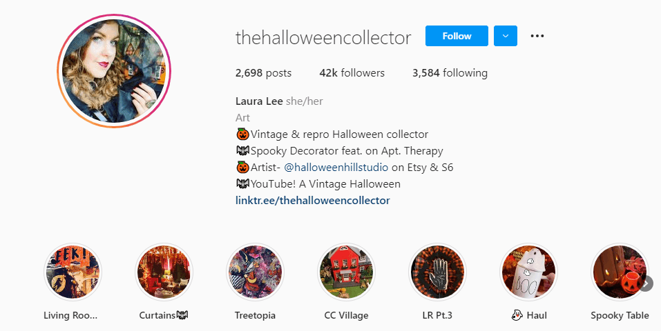 thehalloweencollector