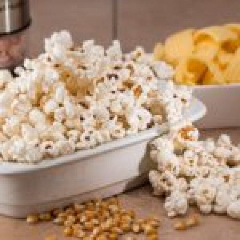 Popcorn kernel
