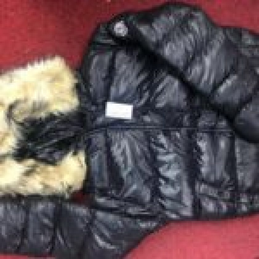 Stylish Winter Jacket Designs for Women